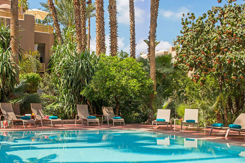 Les Jardins de la Médina Marrakech