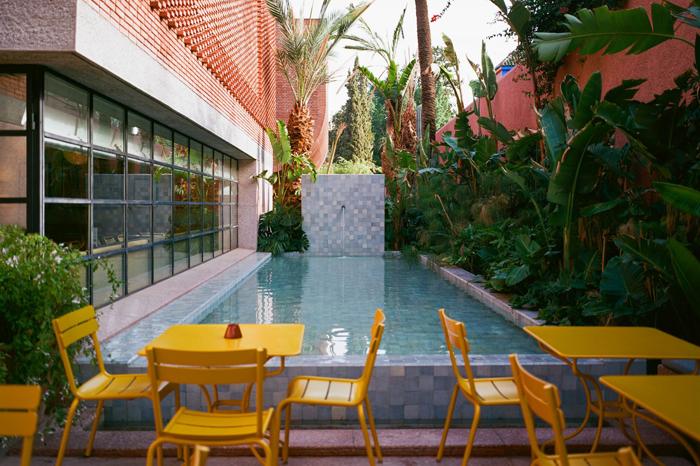 Le Studio Musée YSL Marrakech
